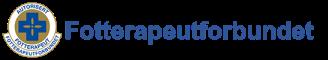 Logo fotterapeutforbundet