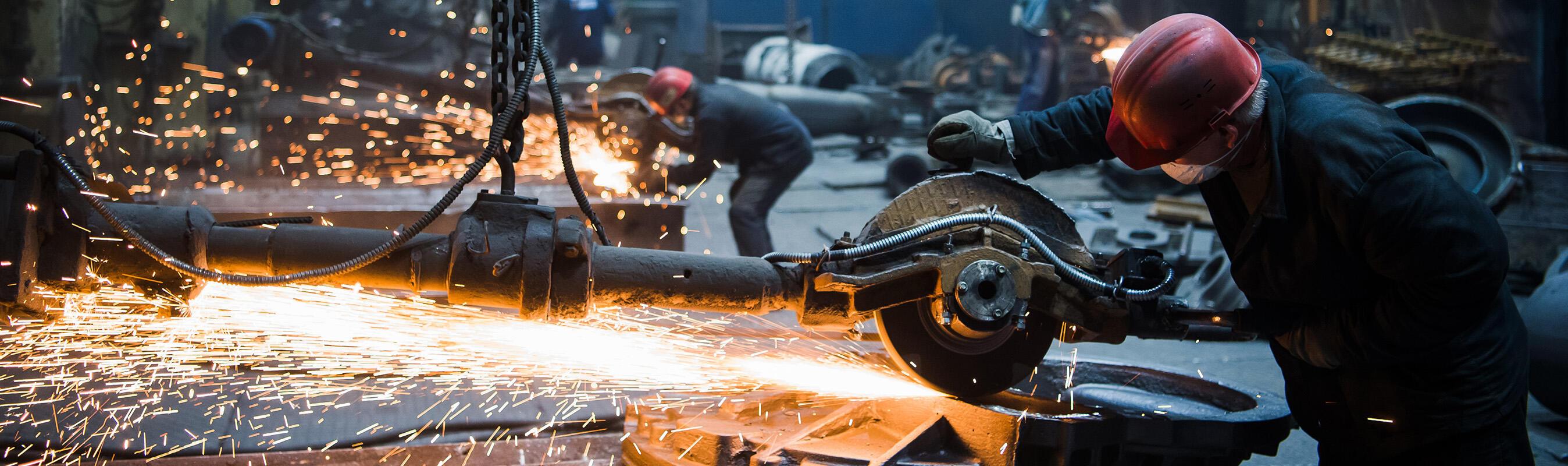 HMS er alfa omega for industribedrifter